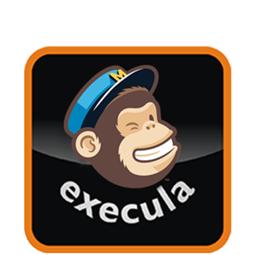 图片 Execula - MailChimp
