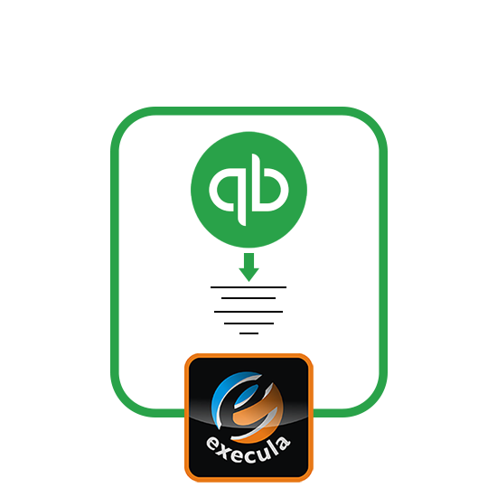 Picture of Execula - Quickbooks