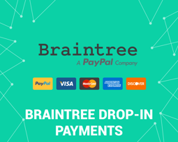 图片 PayPal BrainTree SCA, PD2, 3D Secure 2.0 (foxnetsoft)