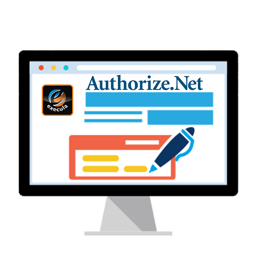 Picture of Execula-Authorize.Net ACH