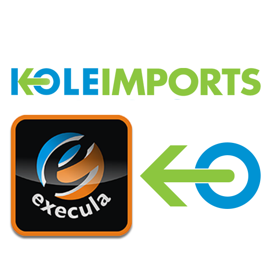 Picture of Execula - Kole Product Import