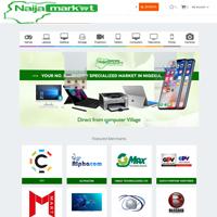 Naija Market