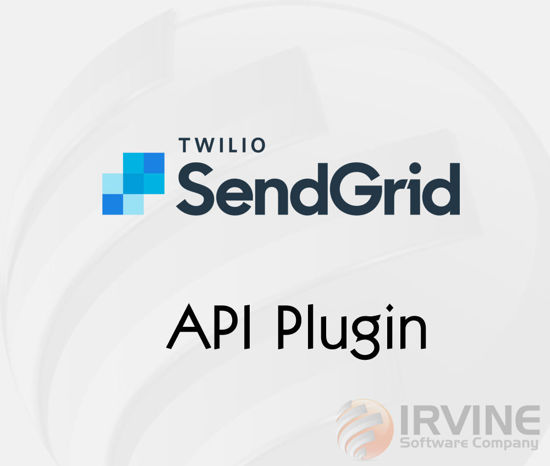 Picture of SendGrid API Plugin