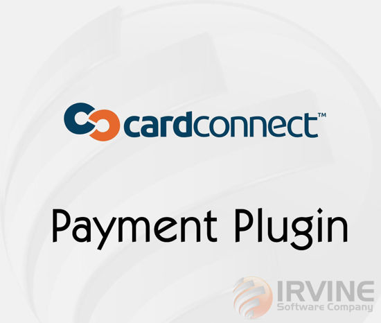 Picture of CardConnect Advanced Payment Plugin
