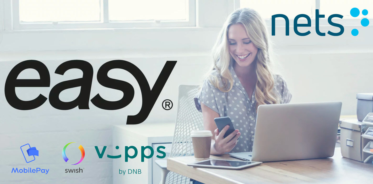 Picture of EASY Payment by Nets