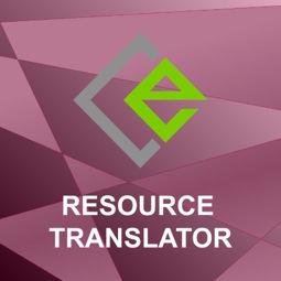 Bild von Resource Translator