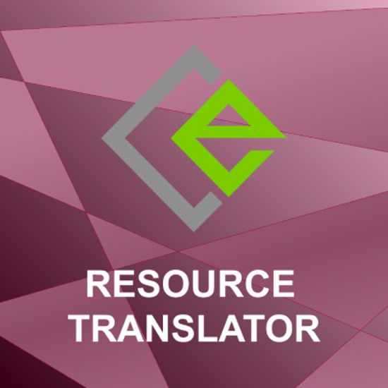 Picture of Resource Translator