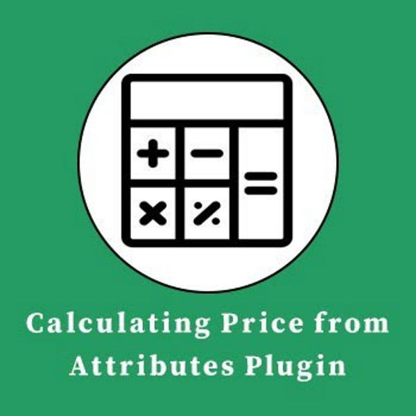 Calculating Price from Attributes (HyperNop.com) の画像