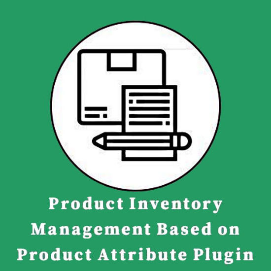 Picture of Product Inventory Management Based on Product Attribute