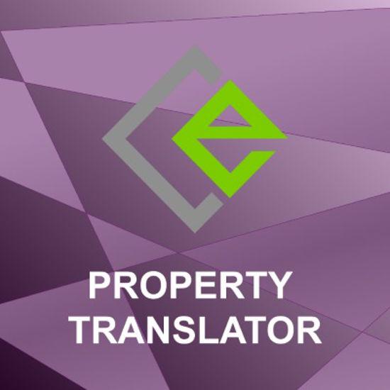 Property Translator の画像