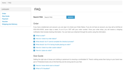 Bild von Advanced FAQ Plugin (nopplugin.com)