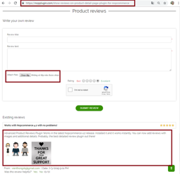 图片 Advanced Product Reviews Plugin (nopplugin.com)