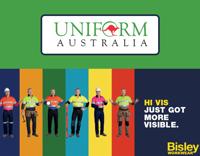 Uniform Australia
