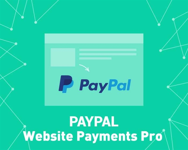 Picture of PayPal Website Payments Pro (3D Secure 2.0) (foxnetsoft)
