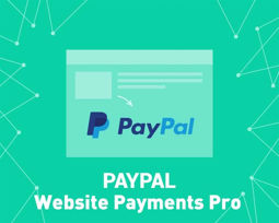 Picture of PayPal Website Payments Pro (Direct payment with 3D Secure 2.0) (foxnetsoft)
