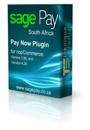 Picture of Sage Pay ZA Payment Plugin
