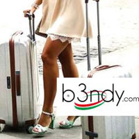 B3ndy Bags & Luggage