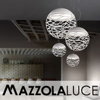 Mazzolaluce Lighting and Design