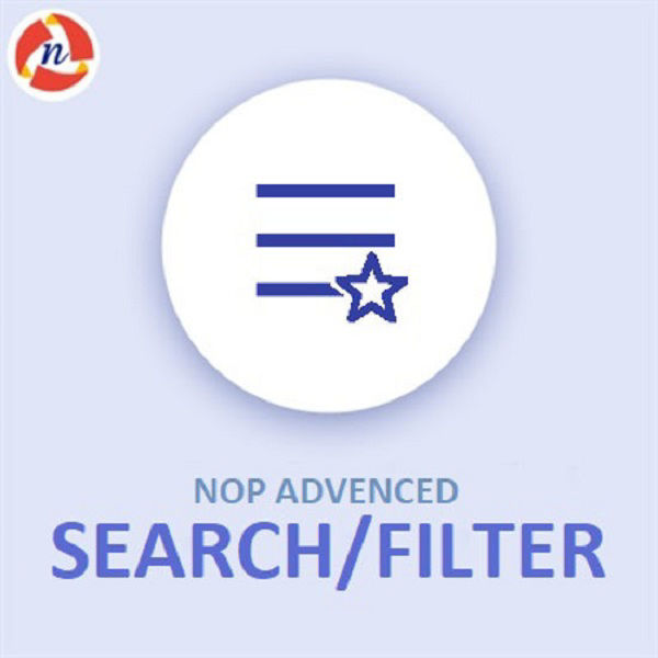 Picture of Advanced Search/Filter