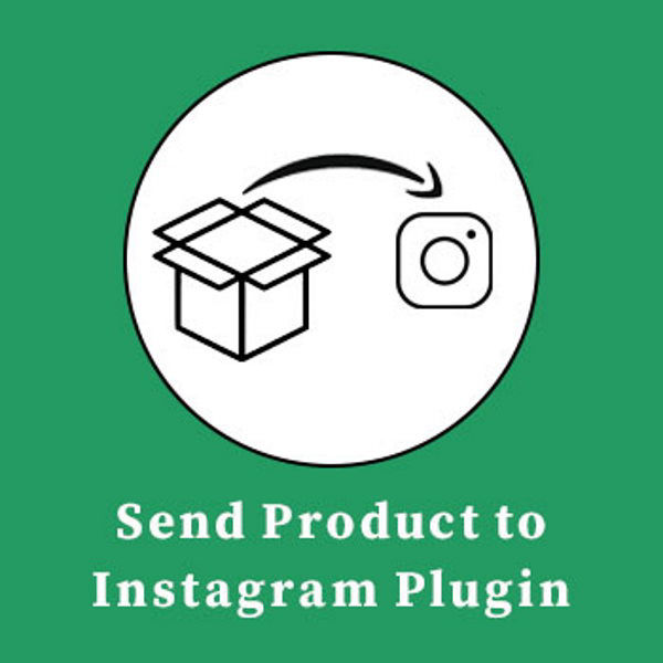 Send Product to Instagram (HyperNop.com) の画像