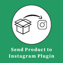 Picture of Send Product to Instagram (HyperNop.com)