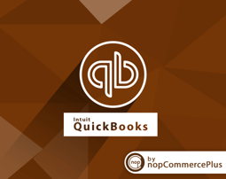 Picture of Quickbooks (Intuit) accounting plugin(By nopCommercePlus)
