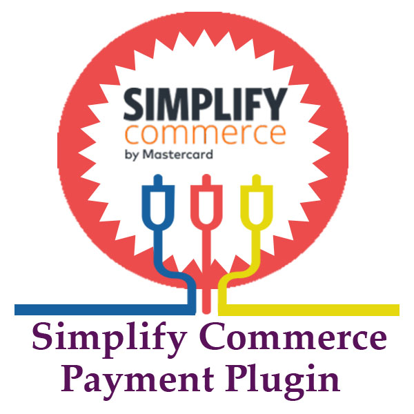 Picture of Simplify Commerce payment (PD Developer)