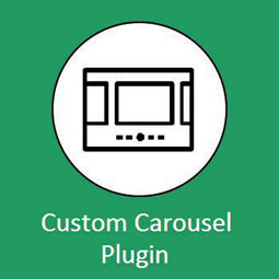 Picture of Custom Carousel Plugin (HyperNop.com)