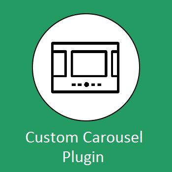 Picture of Custom Carousel Plugin