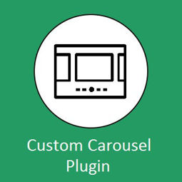 Picture of Custom Carousel Plugin