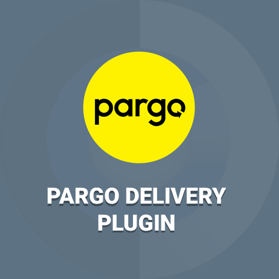 Picture of Pargo Delivery Plugin