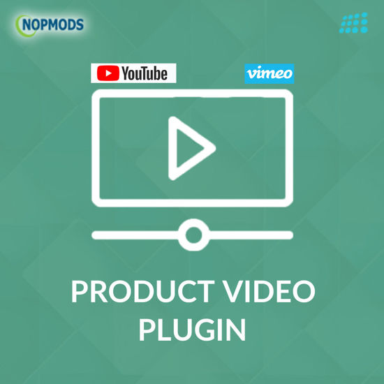 Picture of Product Video Plugin