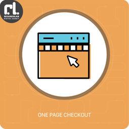 Imagem de Dynamic Checkout (section creator & one-page checkout)
