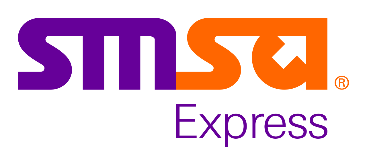 Picture of SMSA express shipping