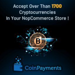 Picture of CoinPayments Payment Gateway