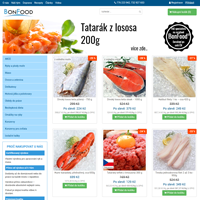 BonFood, high quality frozen meal