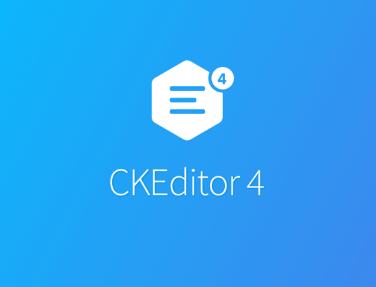 Picture of CKEditor - Rich Text Editor Plugin
