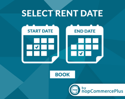 Picture of Rental Plugin (By nopCommercePlus)