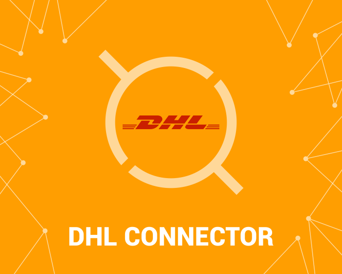 Изображение DHL Connector (foxnetsoft.com)