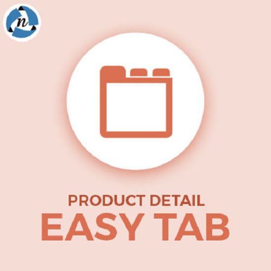 Imagem de Product detail easy tab plug-in