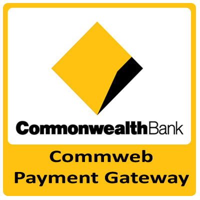 Изображение Commweb Payment Gateway