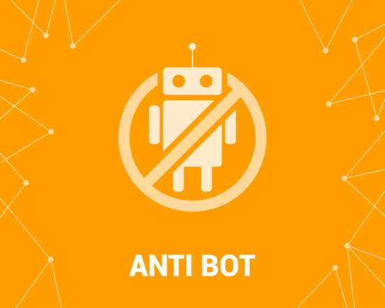 Изображение Anti Bot Protection (foxnetsoft.com)