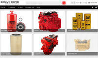 One Stop Shop for Machine Parts