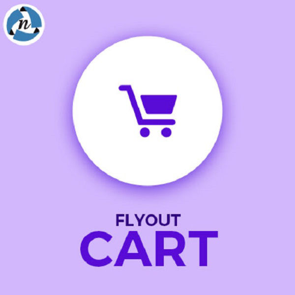 Picture of Custom Flyout Cart