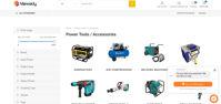 Building & Construction Tools and Materials