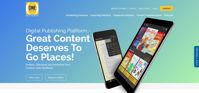 OneRead – Online Digital Publishing & Distribution Platform