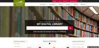 Longhorn EBook Store - MY DIGITAL LIBRARY