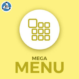 Picture of Mega Menu Plug-In