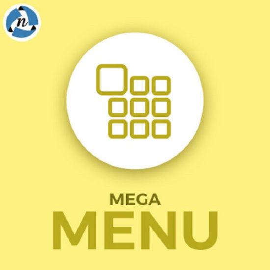 Imagen de Mega Menu Plug-In