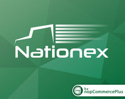 图片 Nationex Plugin (By nopCommercePlus)